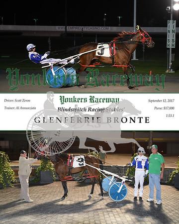 20170912 Race 10- Glenferrie Bronte N