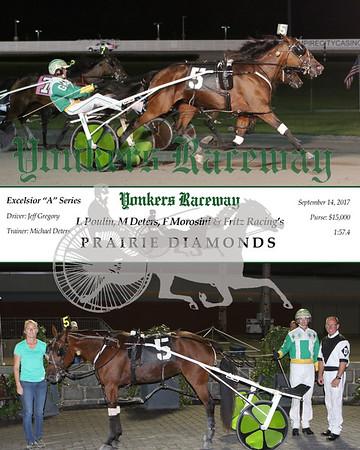 20170914 Race 4- Prairie Diamonds