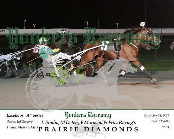 20170914 Race 4- Prairie Diamonds 2