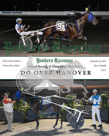 20170916 Race 3-Do Over Hanover