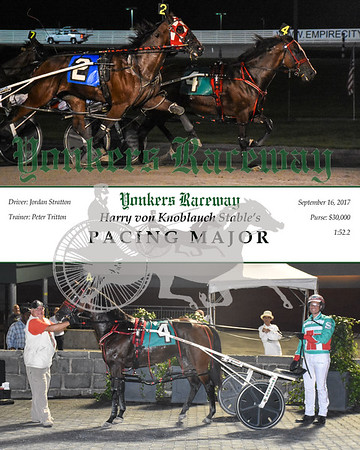 20170916 Race 7- Pacing Major N