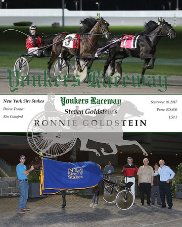 20170918 Race 7- Ronnie Goldstein