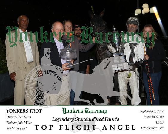 20170902 Race 5- Top Flight Angel 2