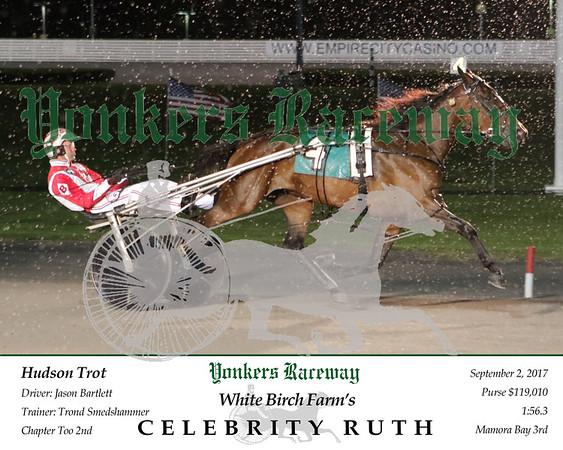 20170902 Race 3- Celebrity Ruth 2