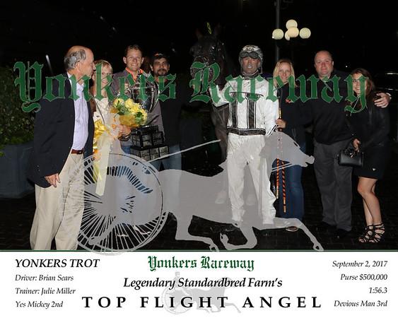 20170902 Race 5- Top Flight Angel 4