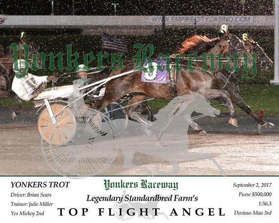 20170902 Race 5- Top Flight Angel 1