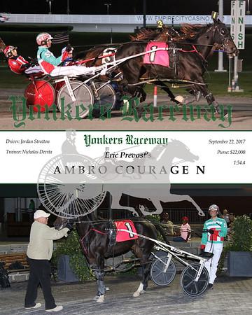 20170922 Race 3- Ambro Courage N