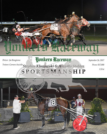 09262017 Race 12-Sportsmanship