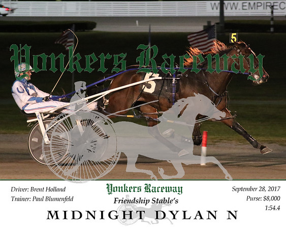 20170928 Race 1- Midnight Dylan N