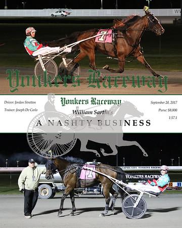 20170928 Race 2- A Nashty Business