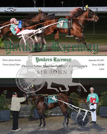 20170928 Race 4- Sir John F