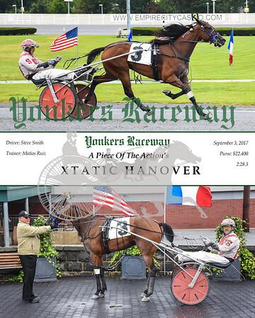 20170903 Race 2- Xtatic Hanover