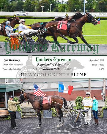 20170903 Race 6- Dewycolorintheline