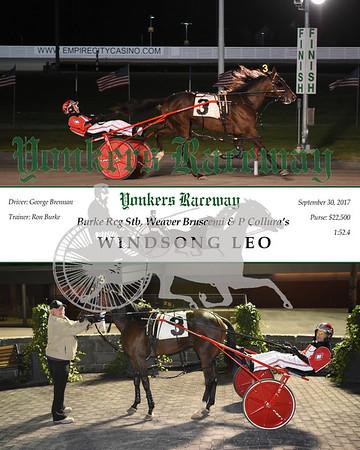 20170930 Race 2- Windsong Leo
