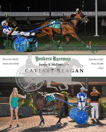 20170904 Race 10- Cabiart Reagan