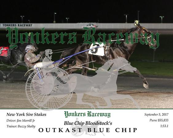 20170905 Race 6- Outkast Blue Chip 2