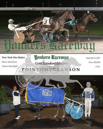 20170905 Race 5- Pointomygranson