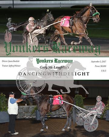 20170905 Race 8- Dancingwithdelight