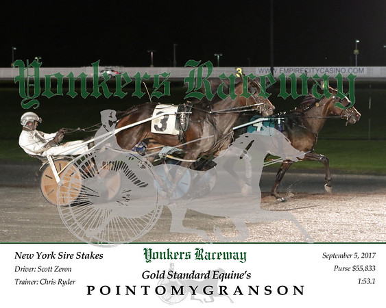 20170905 Race 5- Pointomygranson 2