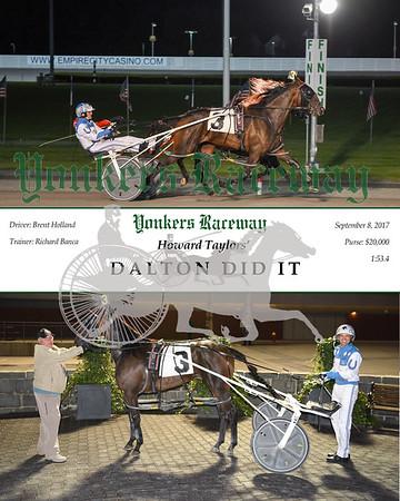 20170908 Race 3- Dalton Did It