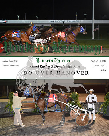 20170908 Race 5- Do Over Hanover