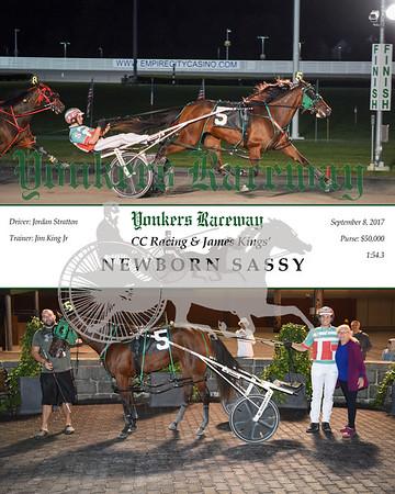 20170908 Race 8- Newborn Sassy