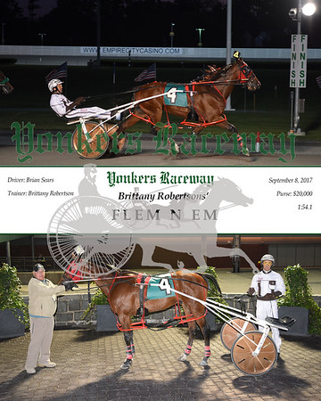 20170908 Race 2- Flem N Em N