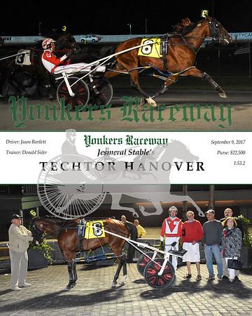 20170909 Race 12- Techtor Hanover