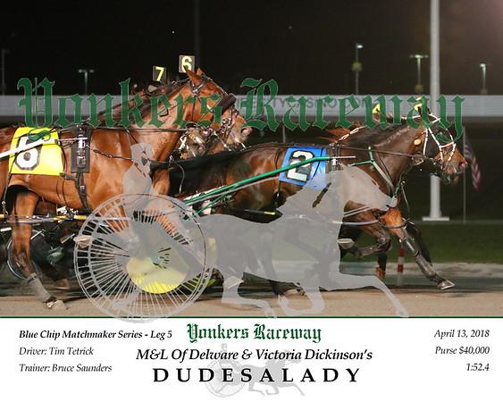 20180412 Race 6- Dudesalady 2