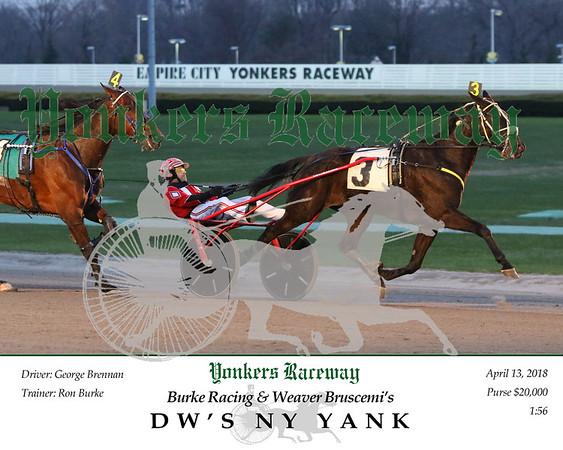 20180412 Race 2- DW's NY Yank