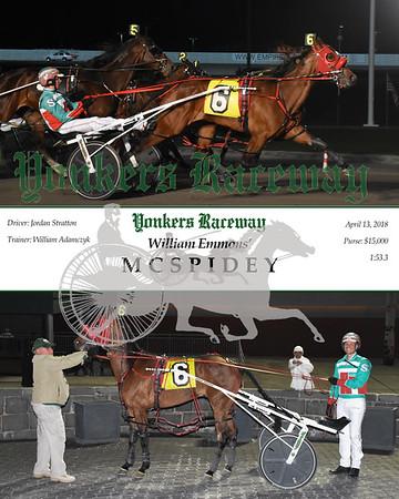 20180412 Race 3- McSpidey 2
