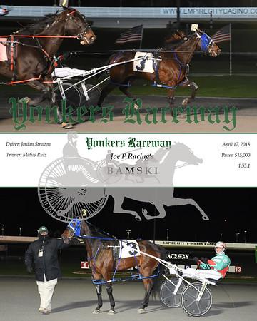 20180417 Race 12- Bamski