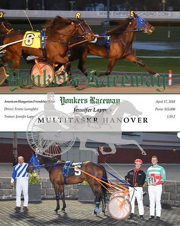 20180417 Race 2- Multitaskr Hanover