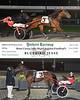 20180417 Race 5- Bluebird Jesse