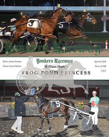 20180419 Race 3- Frog Pond Princess