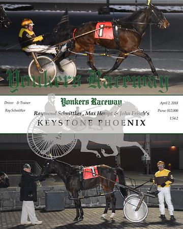 04022018 Race 3-Keystone Phoenix