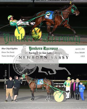 20180421 Race 5- Newborn Sassy 3
