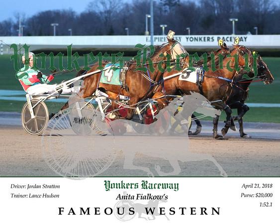 20180421 Race 3- Fameous Western