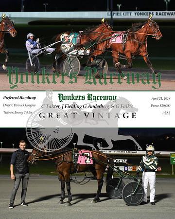 20180421 Race 4- Great Vintage 2