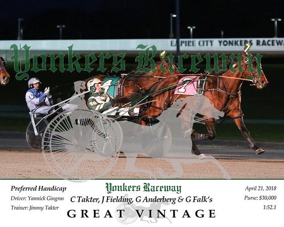 20180421 Race 4- Great Vintage 3