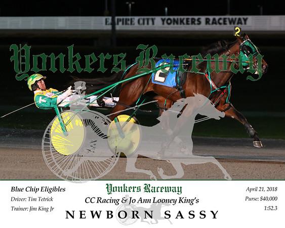 20180421 Race 5- Newborn Sassy