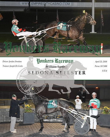 20180423 Race 6- Sedona Seelster