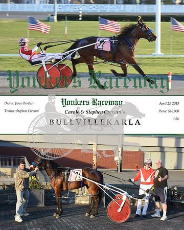 20180423 Race 1-Bullvillekarla