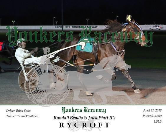 20180427 Race 4- Rycroft