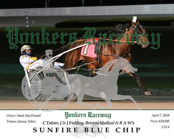 20180407 Race 4- Sunfire Blue Chip 2