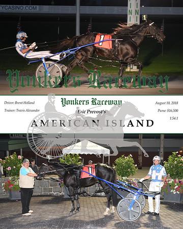 20180810 Race 4- American Island