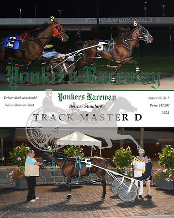 20180810 Race 5-Track Master D
