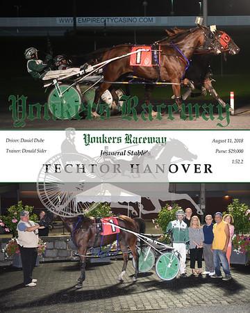 20180811 Race 10-Techtor Hanover