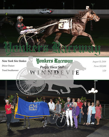 20180813 Race 8- Winndevie