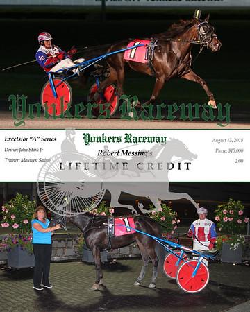 20180813 Race 6- Lifetime Credit